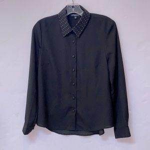 Button Down Shirt EUC